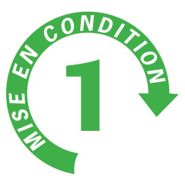 SETTING CONDITION